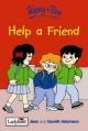 Topsy and Tim Help A Friend - Jean Adamson