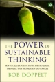 Power of Sustainable Thinking - Bob Doppelt