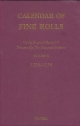 Calendar of the Fine Rolls of the Reign of Henry III (1216-1248) - David Carpenter; Paul Dryburgh; Beth Hartland