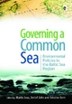 Governing a Common Sea - Marko Joas; Detlef Jahn; Kristine Kern