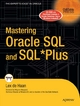 Mastering Oracle SQL and SQL*Plus - Lex deHaan