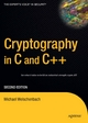 Cryptography in C and C++ - Michael Welschenbach