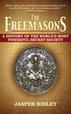 Freemasons - Jasper Ridley