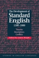 Development of Standard English, 1300-1800 - Laura Wright