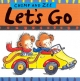 Chimp and Zee Let's Go - Catherine Anholt; Laurence Anholt