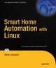 Smart Home Automation with Linux - Steven Goodwin