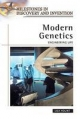 Modern Genetics - Lisa Yount