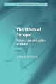 Ethos of Europe - Andrew Williams