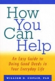 How You Can Help - William D. Coplin