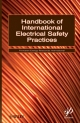 Handbook of International Electrical Safety Practices - Princeton Energy Resources International;  Political Economy Research Institute
