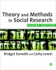 Theory and Methods in Social Research - Cathy Lewin; Bridget Somekh