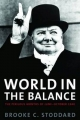 World in the Balance - Brooke C. Stoddard