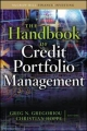 Handbook of Credit Portfolio Management - Greg N. Gregoriou;  Christian Hoppe