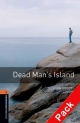 Oxford Bookworms Library: Stage 2: Dead Man's Island Audio CD Pack - John Escott