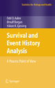 Survival and Event History Analysis - Odd O. Aalen; Ornulf Borgan; Hakon K. Gjessing
