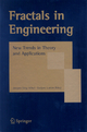 Fractals in Engineering - Jacques Levy Vehel; Evelyne Lutton