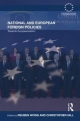 National and European Foreign Policies - Reuben Wong; Christopher Hill