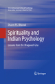 Spirituality and Indian Psychology - Dharm P. S. Bhawuk