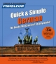 Pimsleur German Quick & Simple Course - PIMSLEUR