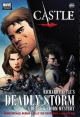 Castle: Richard Castle's Deadly Storm - Brian Michael Bendis; Richard Castle; Lan Medina