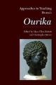 Approaches to Teaching Duras's Ourika - Mary Ellen Birkett