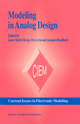 Modeling in Analog Design - Jean-Michel Berge; Oz Levia; Jacques Rouillard