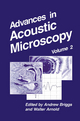 Advances in Acoustic Microscopy - Andrew Briggs; Walter Arnold