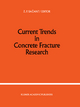 Current Trends in Concrete Fracture Research - Z. P. Bazant