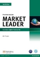 Market Leader Pre-intermediate Practice File & Practice File CD Pack - John Rogers; David Cotton; David Falvey; Simon Kent