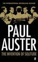 Invention of Solitude - Paul Auster