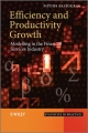 Efficiency and Productivity Growth - Fotios Pasiouras