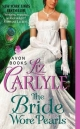 Bride Wore Pearls - Liz Carlyle