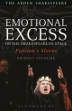 Emotional Excess on the Shakespearean Stage - Bridget Escolme