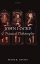 John Locke and Natural Philosophy - Peter R. Anstey