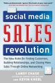 Social Media Sales Revolution - Landy Chase; Kevin Knebl