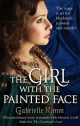 Girl with the Painted Face - Gabrielle Kimm