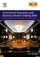 Commercial Awareness and Business Decision Making Skills - paul Rodgers