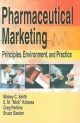 Pharmaceutical Marketing - Mickey Charles Smith; Eugene Mick Kolassa; James Greg Perkins; Bruce R. Siecker