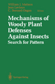 Mechanisms of Woody Plant Defenses against Insects - William J. Mattson; Jean Levieux; C Bernard-Dagan
