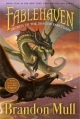 Secrets of the Dragon Sanctuary - Brandon Mull
