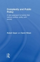 Complexity and Public Policy - Robert Geyer; Samir Rihani