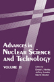 Advances in Nuclear Science and Technology - Ernest J. Henley