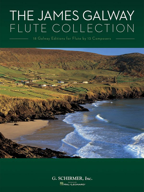 The James Galway Flute Collection