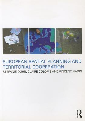 European spatial planning and rerritorial co-operation
