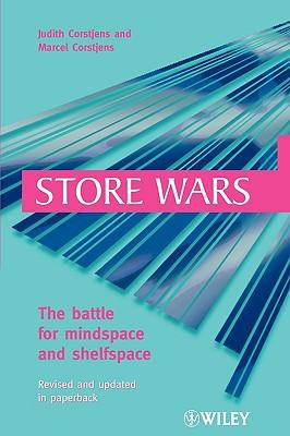 Store wars the battle for mindspace and shelfspace