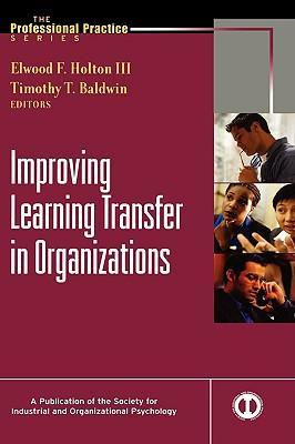 Improving learning transfer systems in organizations