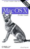 MacOS X Pocket Guide