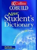 Collins Cobuild New Student's Dictionary.