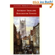 Barchester Towers (Oxford Worlds Classics) - Michael Sadleir Frederick Page and  Edward Ardizzone John Sutherland