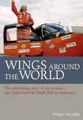 Wings Around the World - Polly Vacher